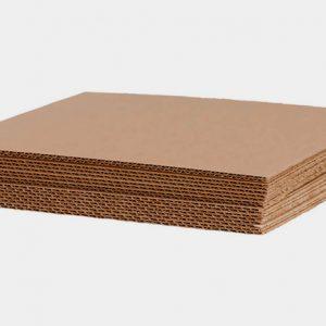 Carteles Cartón Corrugado Impresos